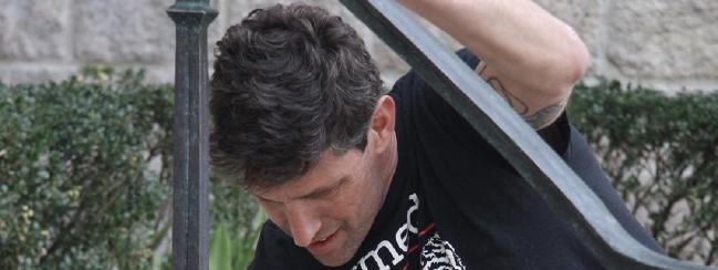 Warren Holzman